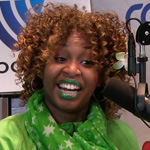 GloZell Interview [WATCH]
