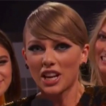 Did Taylor Swift Fart At the VMAs? [WATCH]